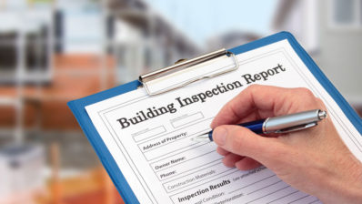 What is the purpose of pre-purchase building inspections?