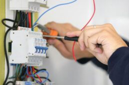 Take the shock out of electrical safety