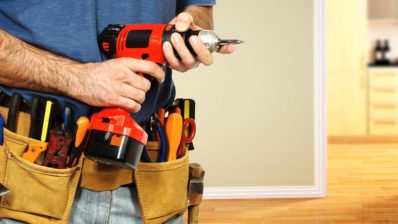 Five simple home improvements