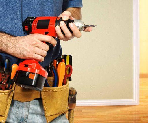 Five simple home improvements