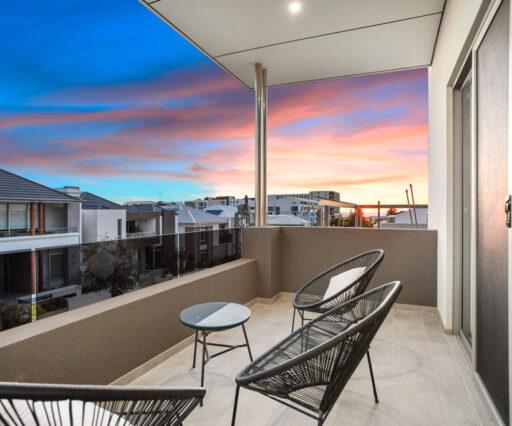 Rental properties leasing two weeks faster in August