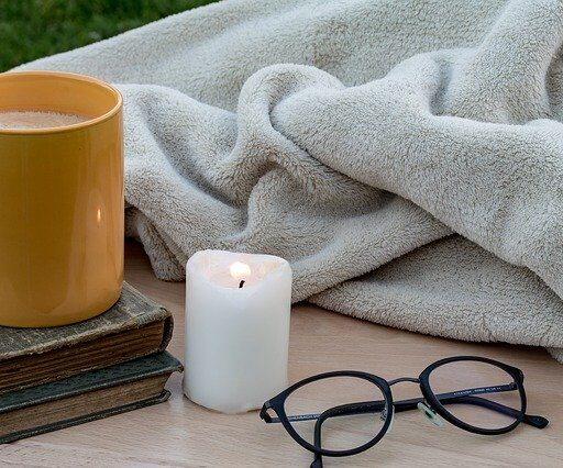 Five sustainable ways to keep your home warm in winter