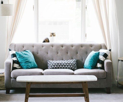 How to stage a home on a budget
