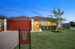 Listings for sale drop to 10 year low in Perth
